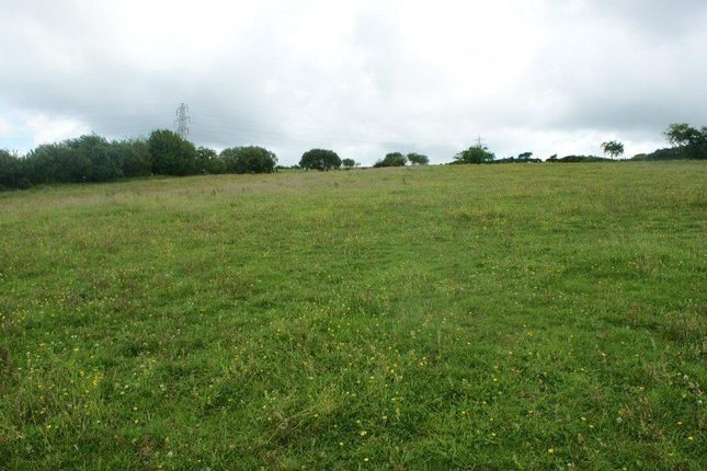 Thumbnail Land for sale in Rhos, Llandysul