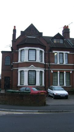 Thumbnail Flat to rent in Brookvale Road, Highfield, Southampton