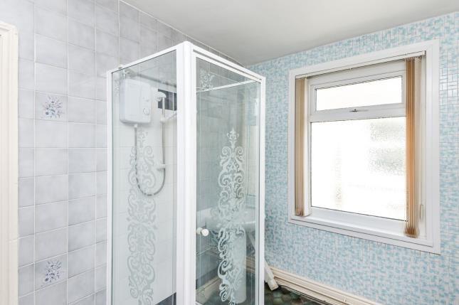 Bathroom of Central Drive, Morecambe, Lancashire, United Kingdom LA4