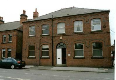 Thumbnail Office to let in Curzon Street Business Park, Curzon Street, Burton Upon Trent, Staffordshire