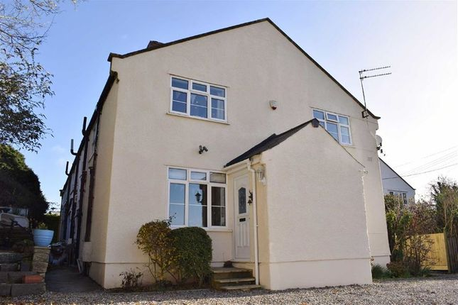 Thumbnail End terrace house for sale in The Quadrangle, Chippenham, Wiltshire