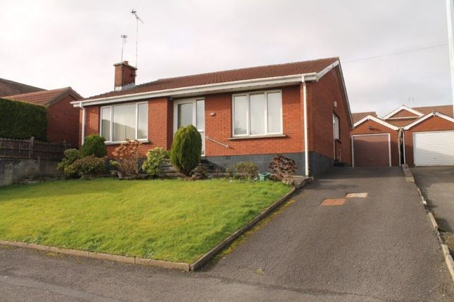 4 bed bungalow for sale in Beverley Close, Newtownards BT23