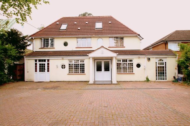 Thumbnail Detached house for sale in Long Lane, Uxbridge