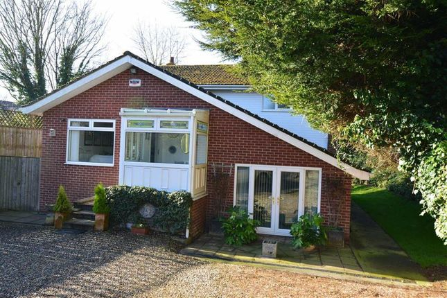Thumbnail Detached house for sale in Southgate, Hornsea, East Yorkshire