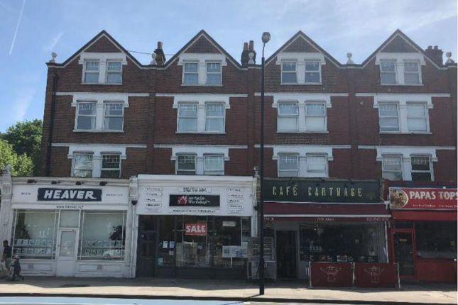 Thumbnail Retail premises for sale in Balham High St, London