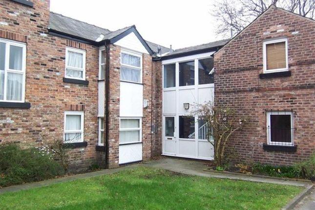 Thumbnail Flat to rent in Birch Lane, Longsight, Manchester