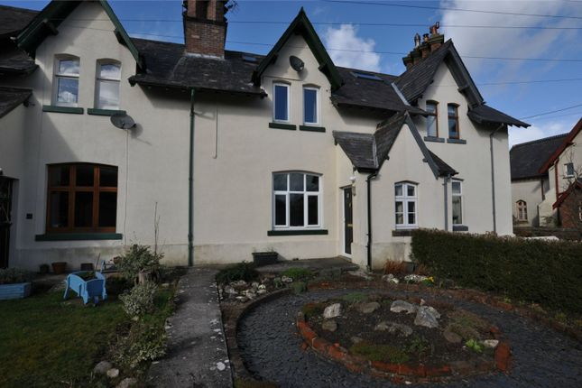 Thumbnail Terraced house for sale in 5 Old Midland Cottages, Kirkby Stephen, Cumbria