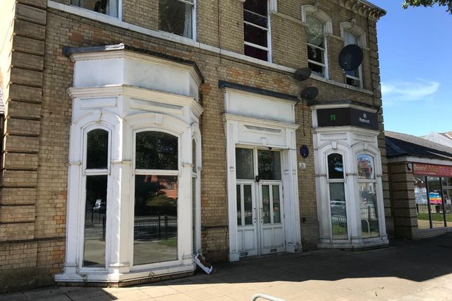 Thumbnail Restaurant/cafe to let in Beverley Road, Hull