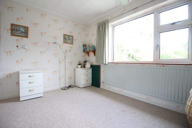 Bedroom One of Mead Crescent, Bookham KT23