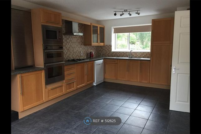 Thumbnail Terraced house to rent in Barnstock, Peterborough