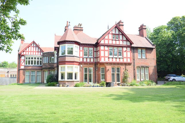 Thumbnail Country house for sale in West Park, Hartlepool