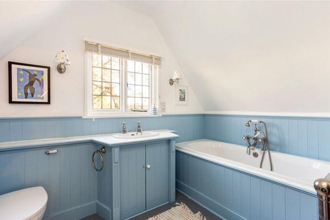 Bathroom of Canfield Road, Hope End Green, Bishops Stortford, Hertfordshire CM22