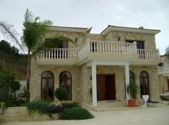 3 bed villa for sale in Stroumbi, Stroumpi, Paphos, Cyprus