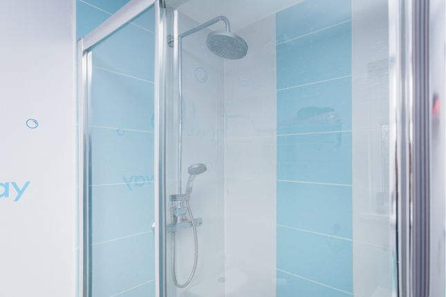 Shower Room of Rushlake Road, Brighton BN1