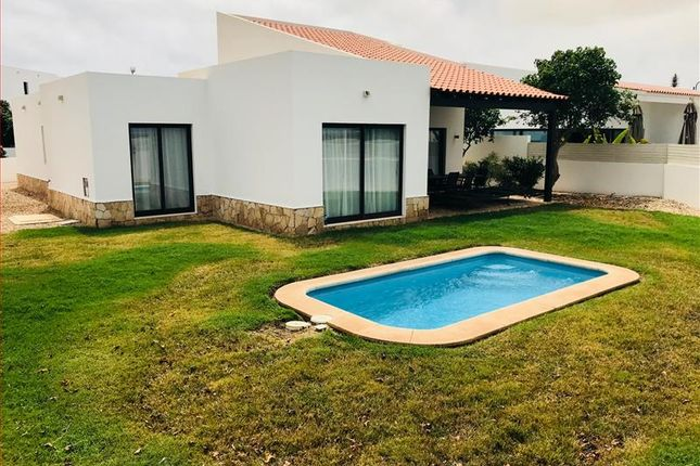 Thumbnail Property for sale in Santa Maria 4110, Cape Verde