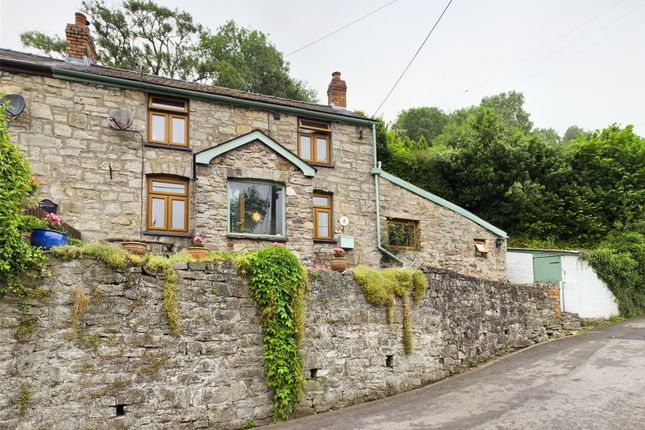 Thumbnail Semi-detached house for sale in Rhonas Road, Clydach, Abergavenny, Monmouthshire