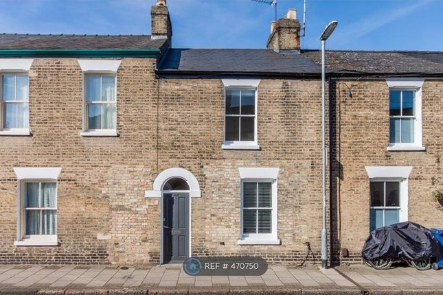 Thumbnail Terraced house to rent in Norwich Street, Cambridge