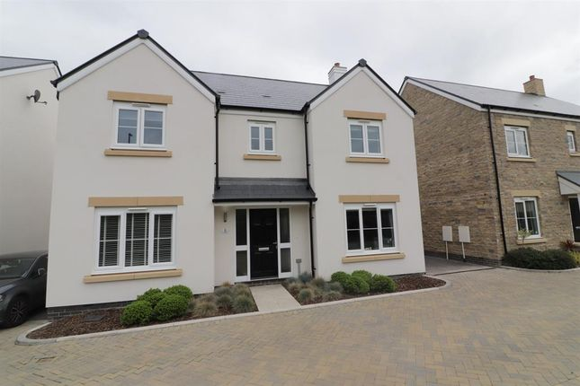 Thumbnail Detached house for sale in Pennington Road, Wickwar, Wotton-Under-Edge