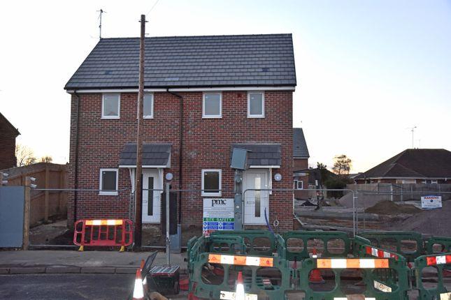 2 bed flat for sale in Arundel Road, Littlehampton