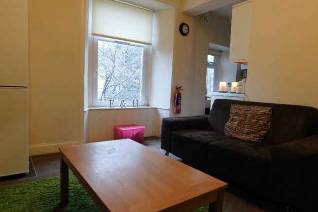 Thumbnail Flat to rent in Bruce Street, Stirling Town, Stirling