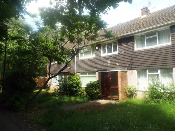 Thumbnail Terraced house for sale in Tysoe Croft, Binley, Coventry, West Midlands