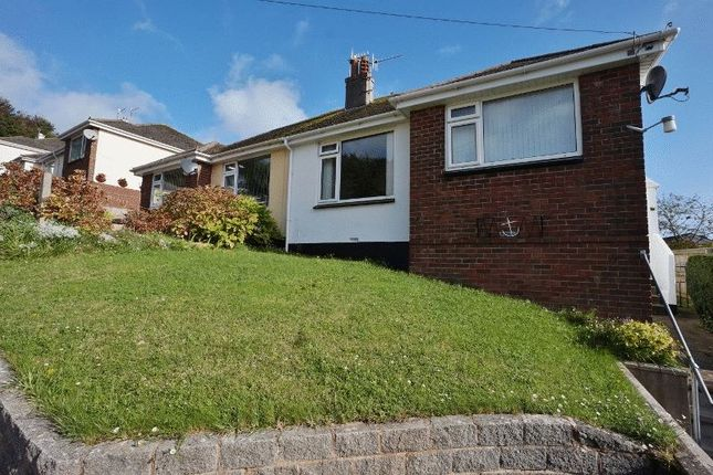 2 bed bungalow for sale in Rossall Drive, Paignton