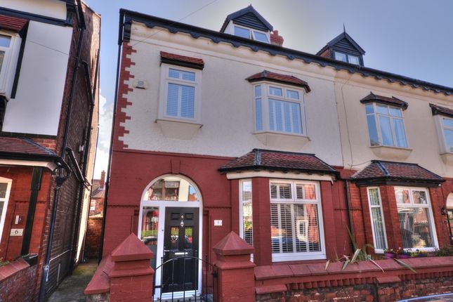 5 bed semi-detached house for sale in Brookfield Avenue, Crosby, Liverpool L23
