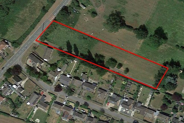 Thumbnail Land for sale in Stokesley Road, Northallerton