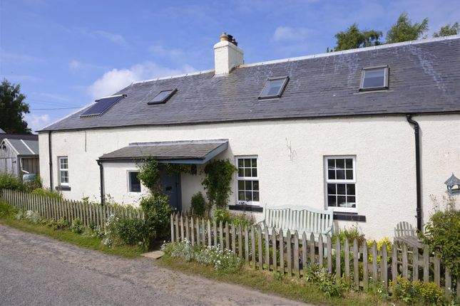 Thumbnail Semi-detached house for sale in 2 Woodhead Farm Cottage, Ancrum, Jedburgh