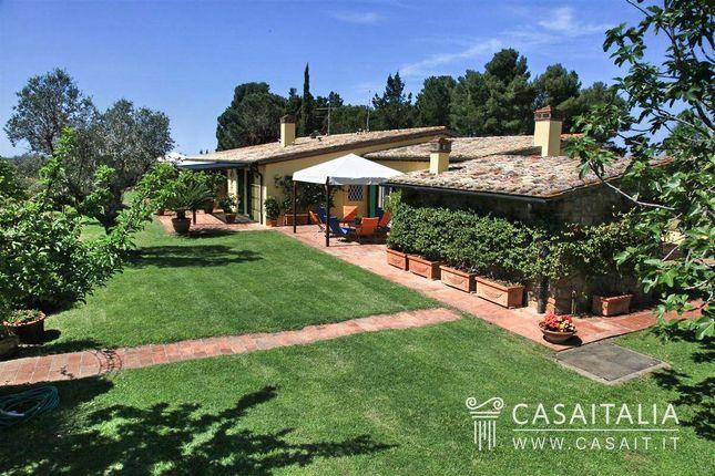 Thumbnail Villa for sale in Gavorrano, Toscana, It