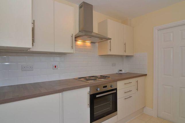 Kitchen of Blenheim Road, Littlestone, New Romney TN28