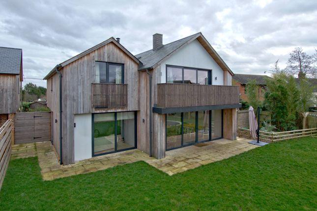 Thumbnail Detached house for sale in Park Lane, Dry Drayton, Cambridge