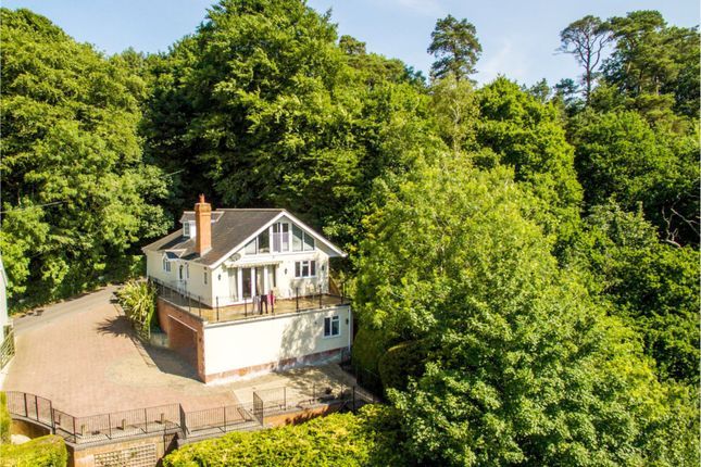 Thumbnail Detached house for sale in St. Johns Hill, Shaftesbury