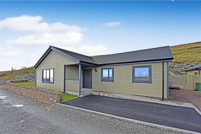 Thumbnail Detached house for sale in Hoswick, Sandwick, Shetland