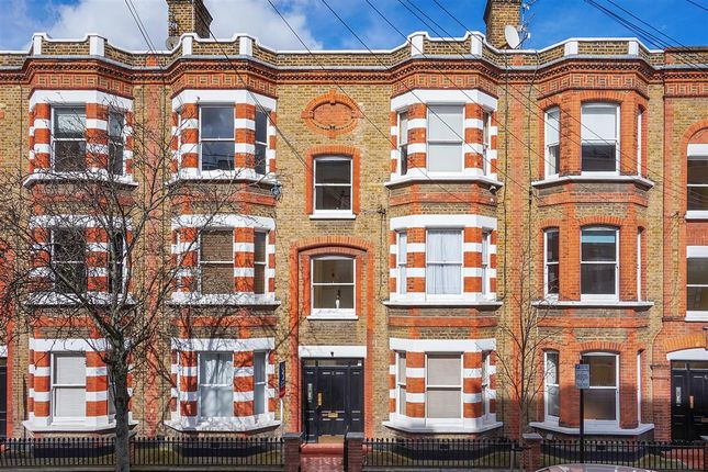 Exterior of Wyfold Road, London SW6
