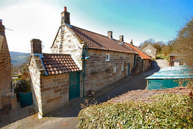 2 bed cottage for sale in Egton Road, Aislaby