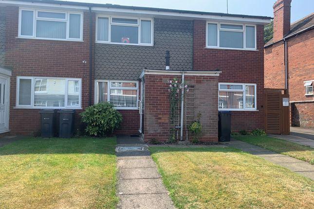 Wentworth Road, Harborne, Birmingham B17