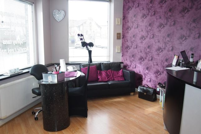 Photo 2 of Beauty, Therapy & Tanning WF14, West Yorkshire