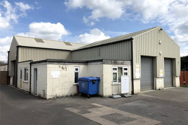 Thumbnail Light industrial to let in Berrow Road, Burnham-On-Sea, Somerset