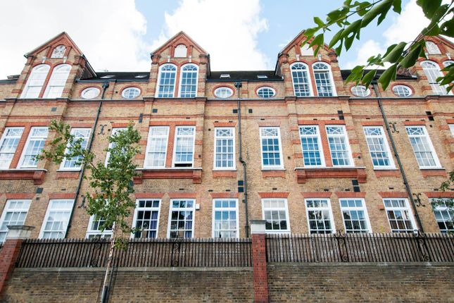Thumbnail Flat for sale in Scholars Place, Oldfield Road, London