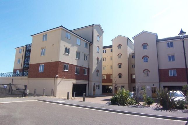 2 bed flat for sale in Macquarie Quay, Sovereign Harbour North, Eastbourne