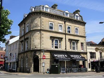 Thumbnail Restaurant/cafe for sale in Scoffs, 1 Barnstaple Square, Barnstaple, Devon