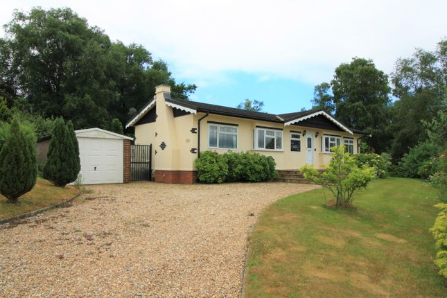 Thumbnail Detached bungalow for sale in Whimple, Exeter