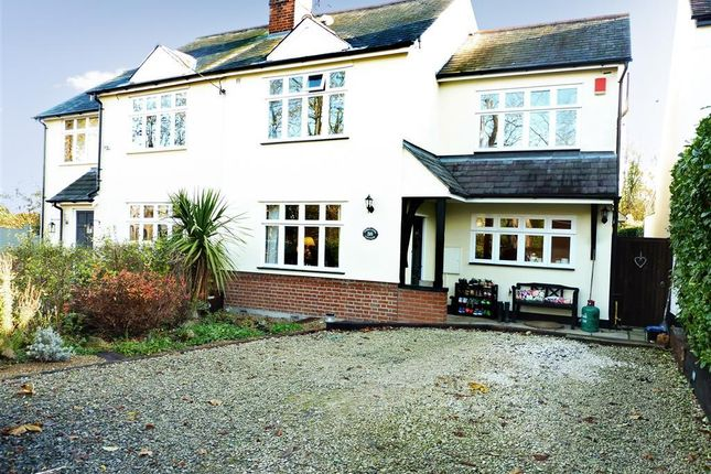 Thumbnail Property to rent in Hutton Village, Hutton, Brentwood