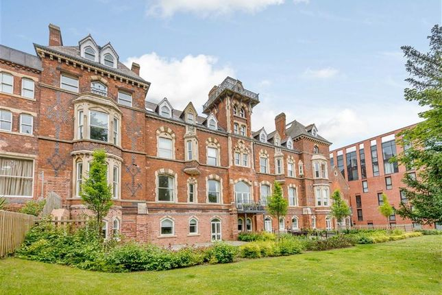 Thumbnail Flat for sale in Royal Sutton Place, Sutton Coldfield, West Midlands