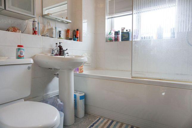 Bathroom of Cygnet Court, Wombourne, Wolverhampton WV5