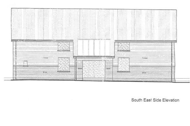 Thumbnail Property for sale in Church Lane, Claxton, Norfolk