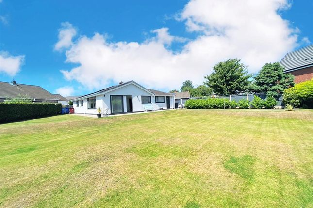 Thumbnail Bungalow for sale in Deerbolt Crescent, Kirkby, Liverpool