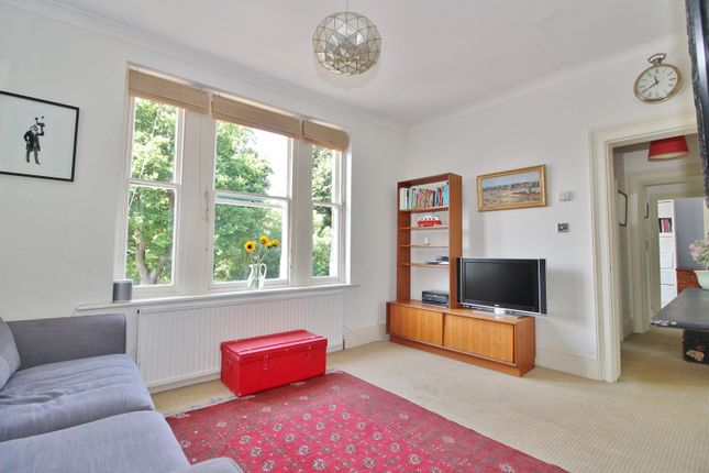 Thumbnail Flat for sale in Belvedere Road, Crystal Palace
