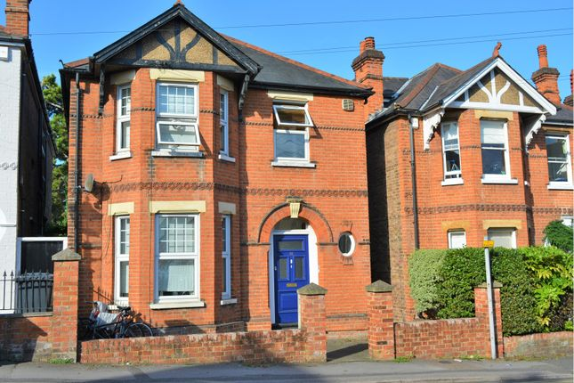 Thumbnail Flat for sale in 16 Wherwell Road, Guildford